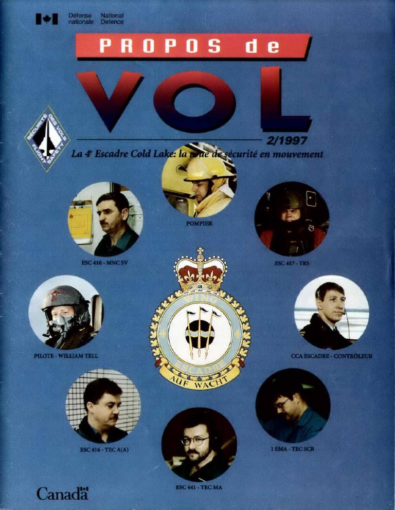Numéro 2, 1997