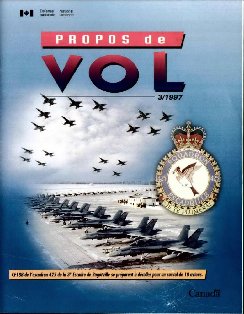 Numéro 3, 1997