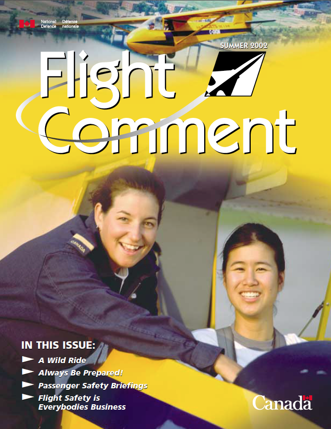 Issue 3, 2002
