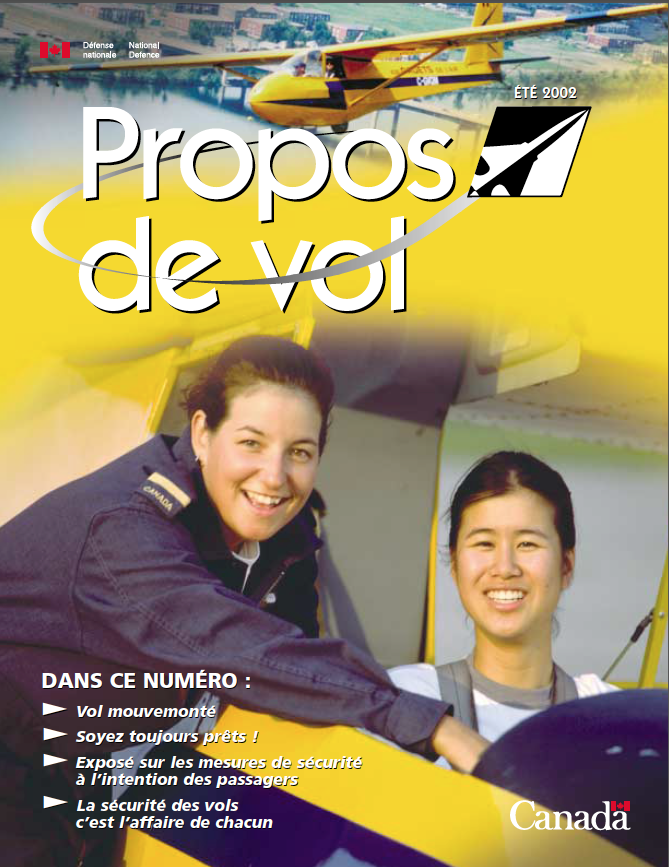 Numéro 3, 2002