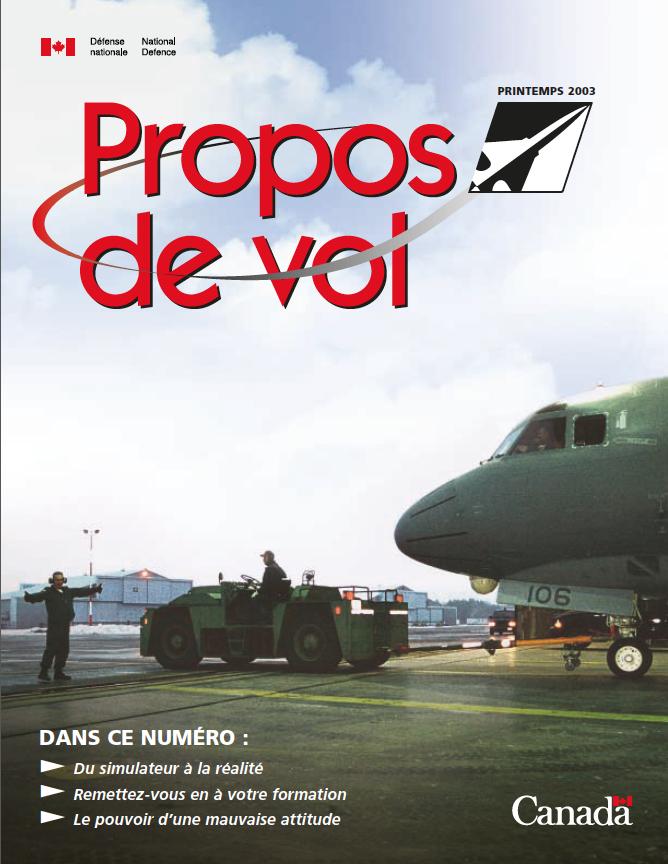 Numéro 2, 2003