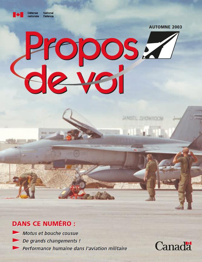 Numéro 4, 2003