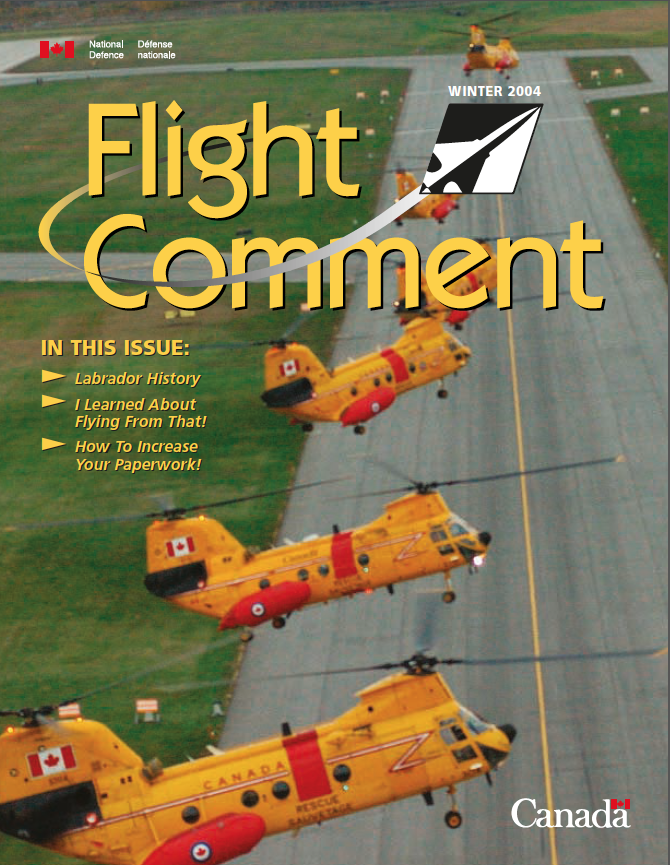 Issue 1, 2004
