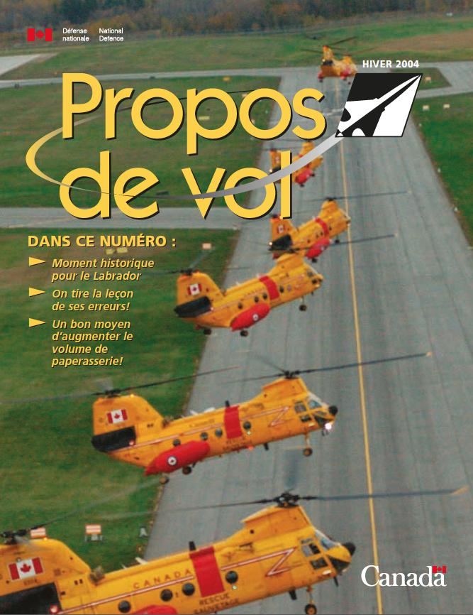 Numéro 1, 2004