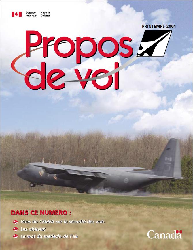 Numéro 2, 2004