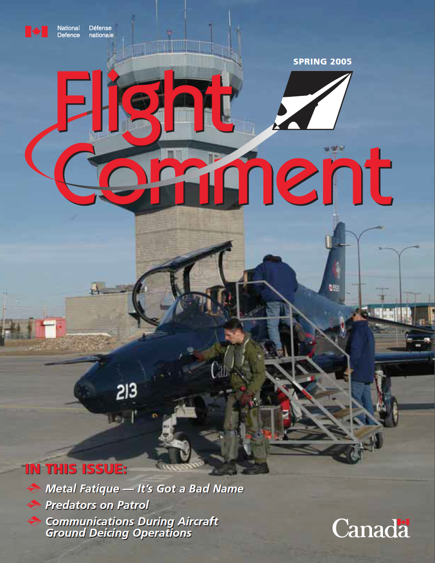 Issue 1, 2005