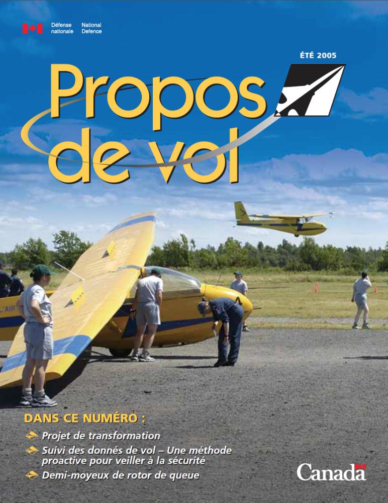Numéro 2, 2005