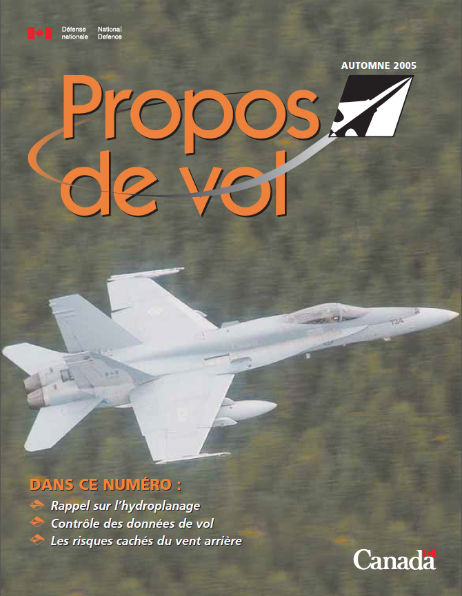 Numéro 3, 2005