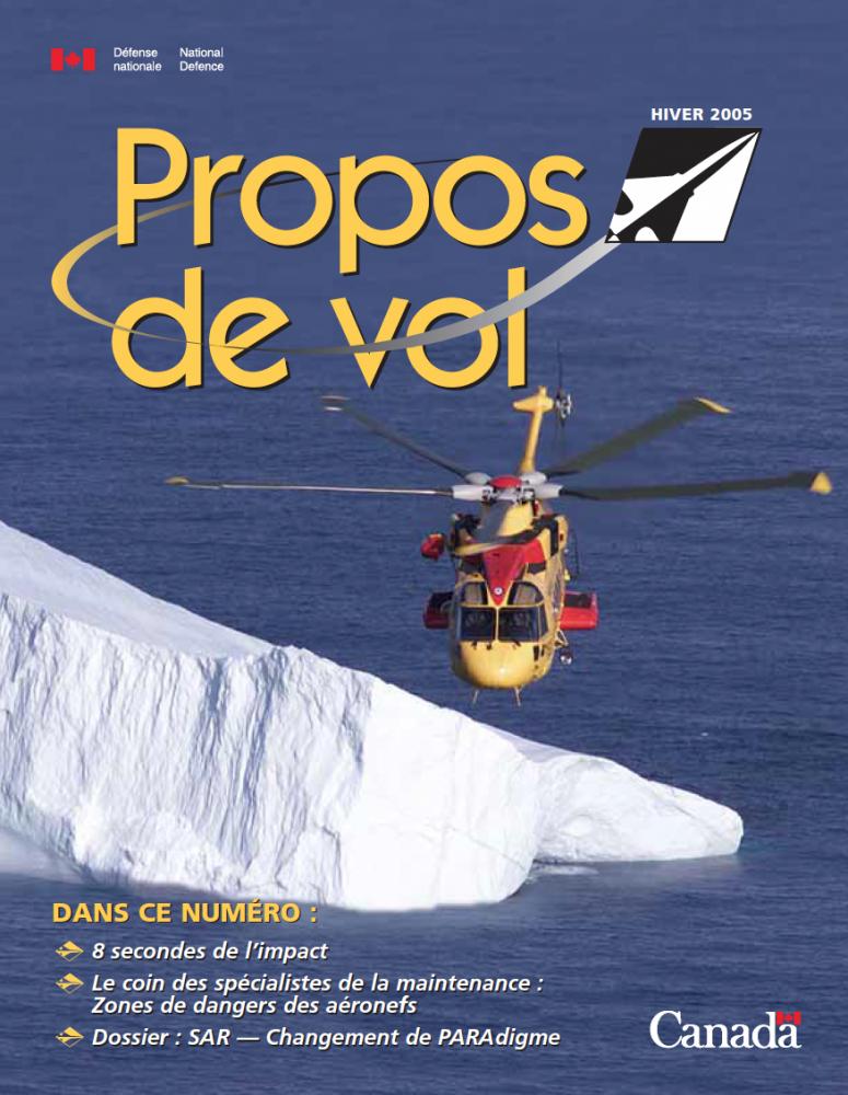 Numéro 4, 2005