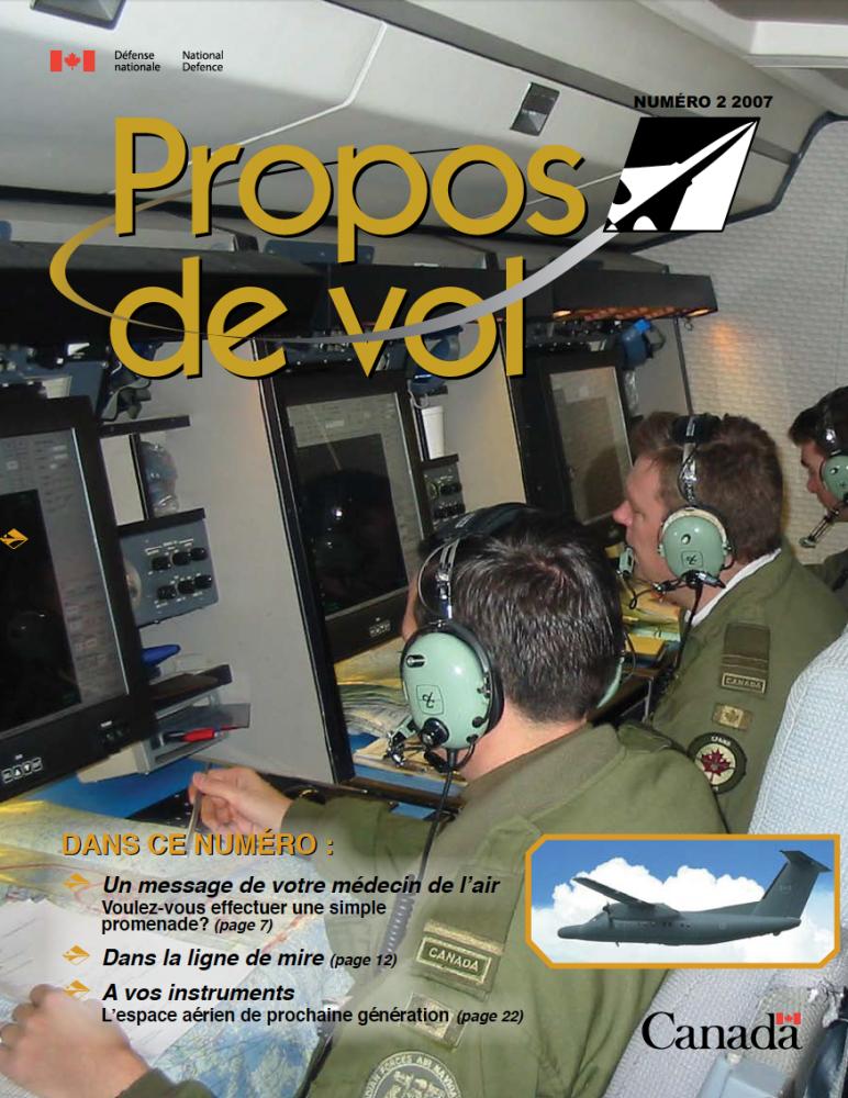 Numéro 2, 2007