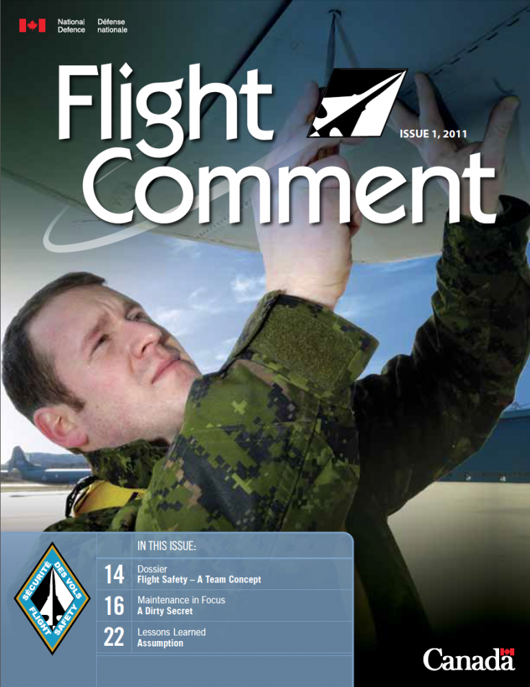 Issue 1, 2011