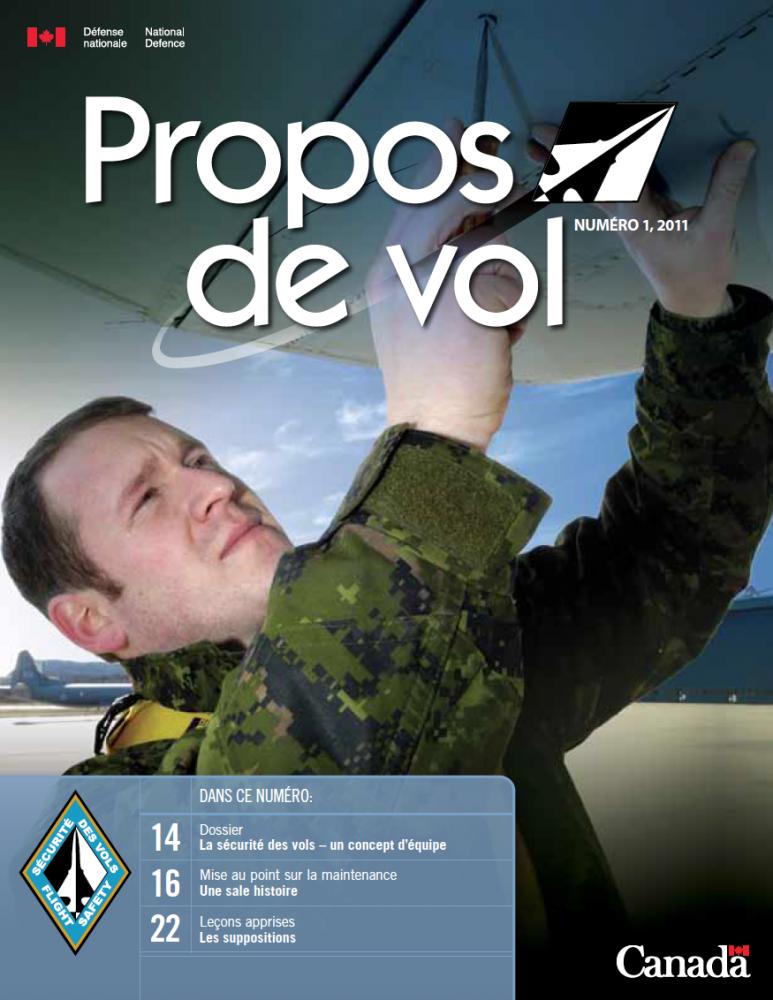Numéro 1, 2011