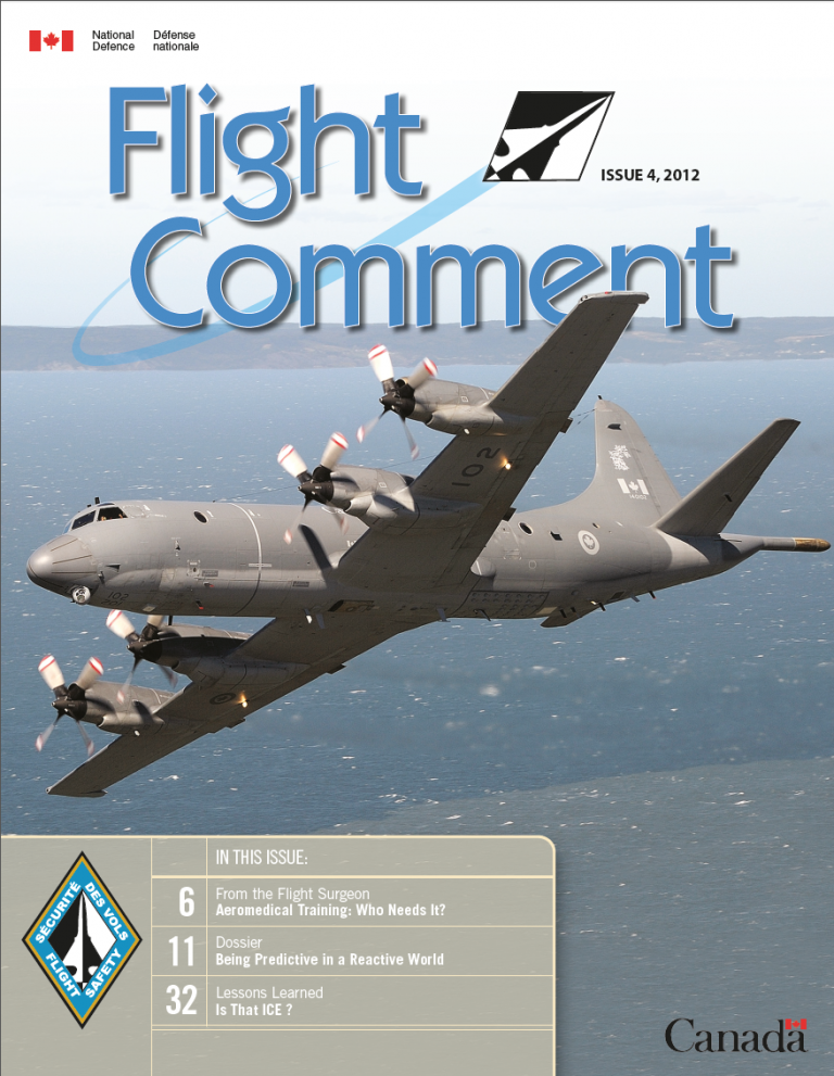 Issue 4, 2012