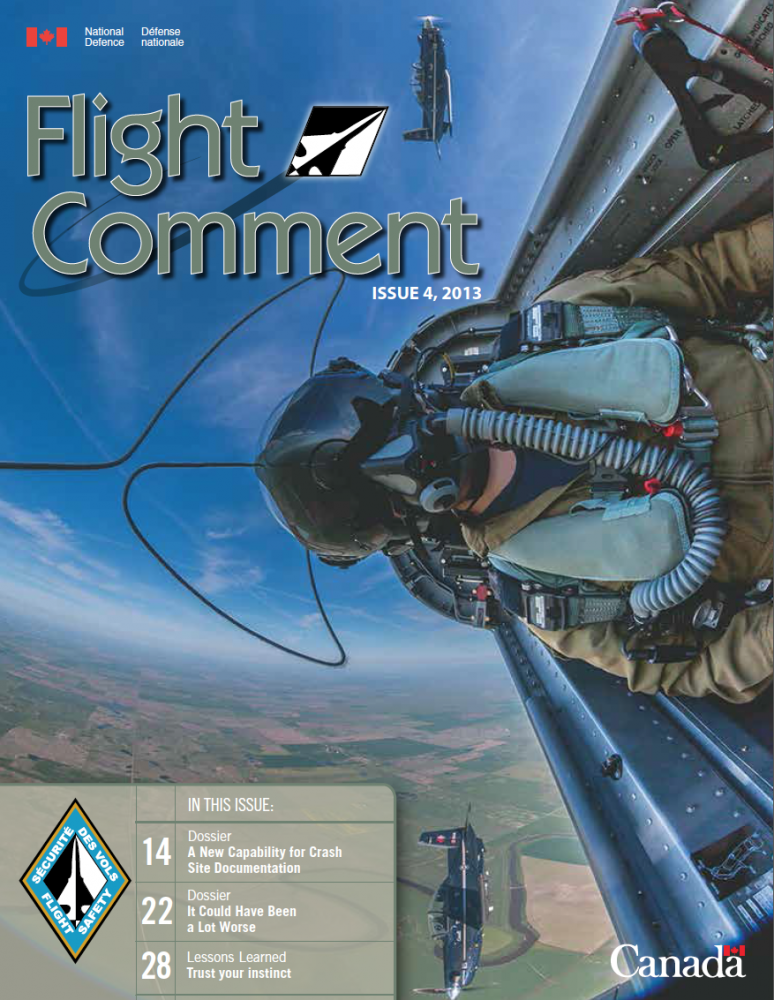 Issue 4, 2013