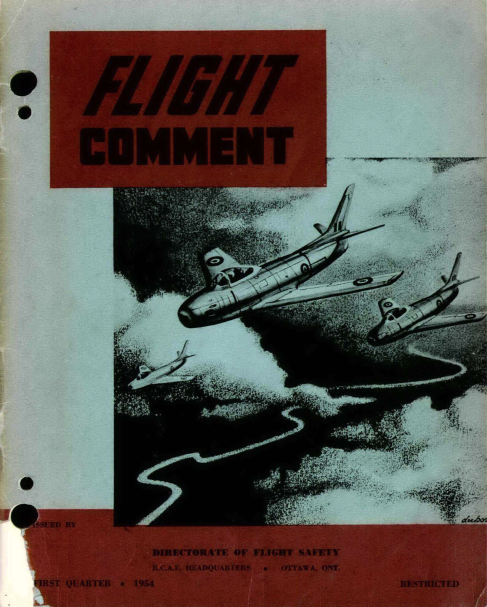 Issue 1, 1954
