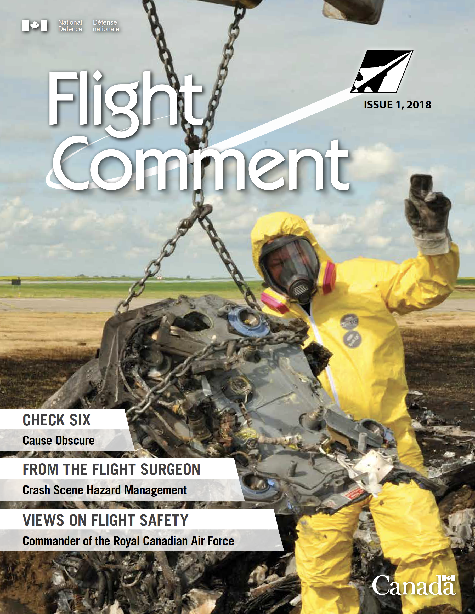 Issue 1, 2018