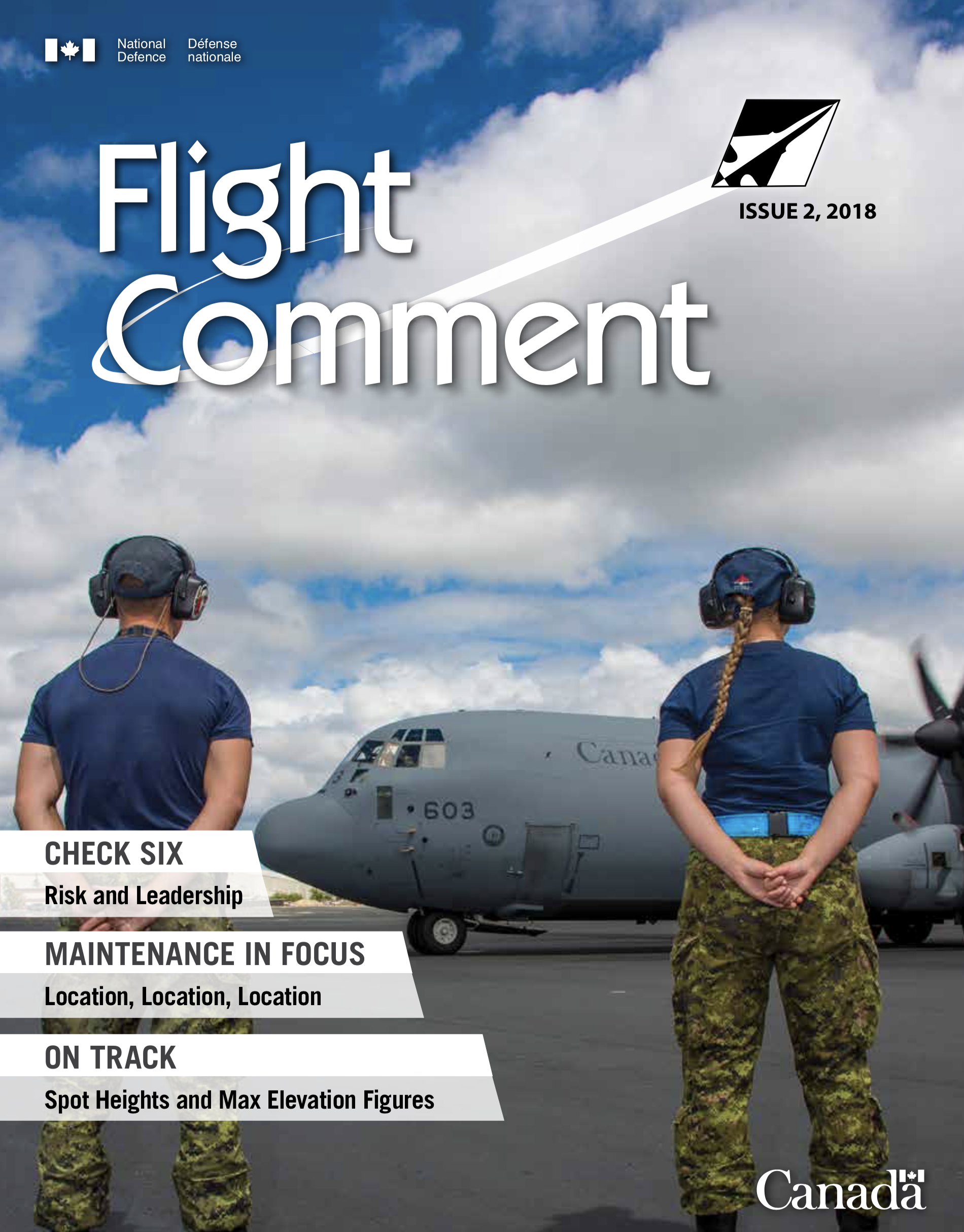 Issue 2, 2018